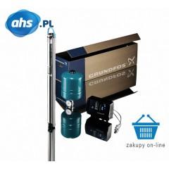 Zestaw/Pakiet hydroforowy SQE5-70 1.85kW 230V