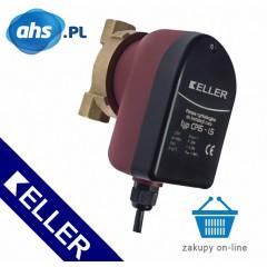 Pompa Cyrkulacyjna Keller 15-14B