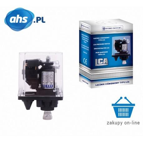 Łącznik ciśnieniowy LCA 1