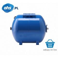 Zbiornik hydroforowy przeponowy 50l poziomy