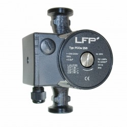 LFP 25PCOW40 pompa obiegowa